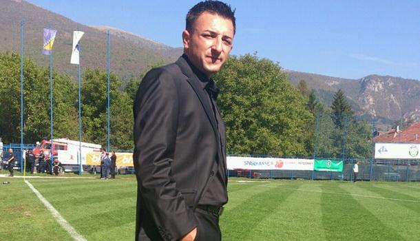 Nermin Bašić preuzima kormilo Travnika