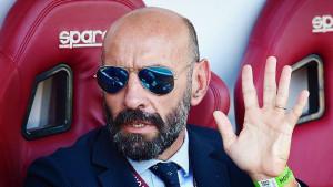 Monchija optužili da je vrijeđao navijače Rome, a on se oglasio na Twitteru