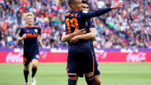 Drama u posljednjem kolu: Valencia ide u Ligu prvaka, Kenan Kodro ostao bez Evropske lige