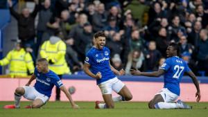 Everton dogovorio prvo pojačanje