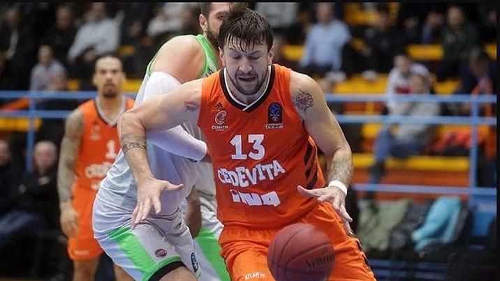 Unics Kazan pregazio Cedevitu, Stipanović ubacio 16 poena