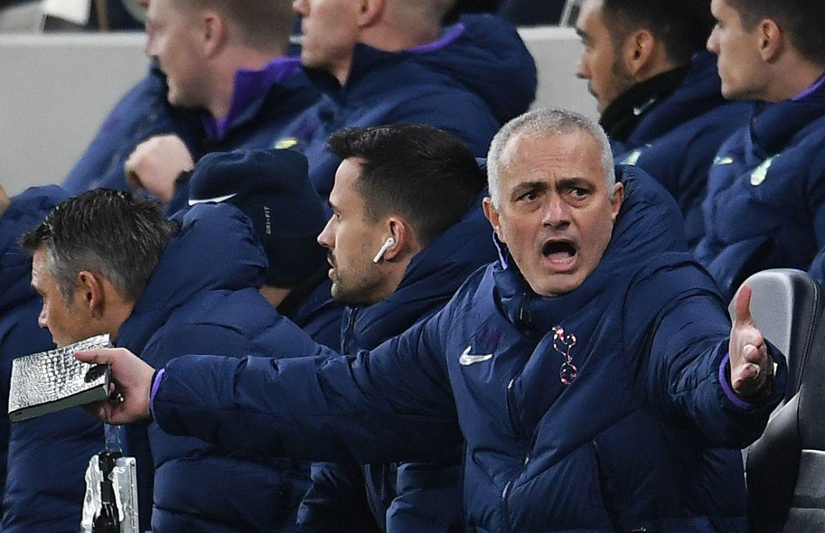 Mourinhu bod u Burnleyju