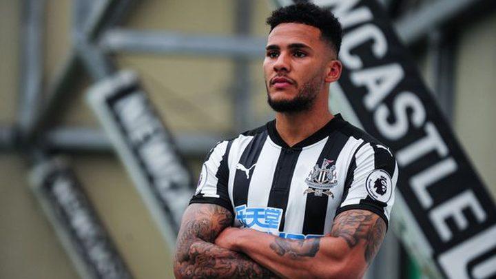 Igrač Newcastlea od majke dobija pet funti za svaki gol