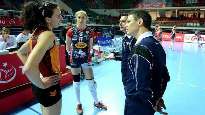 Jasmin Husejnović sudi finale CEV kupa za žene