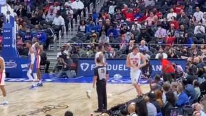 Bosanac je omiljen u NBA timu: Navijači već skandiraju njegovo ime