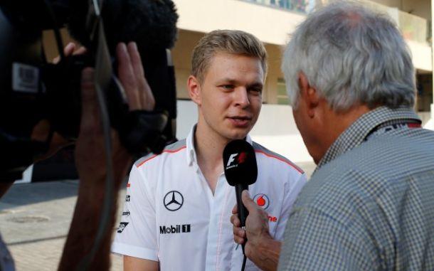 Magnussen: Poseban ugođaj je voziti noćnu utrku
