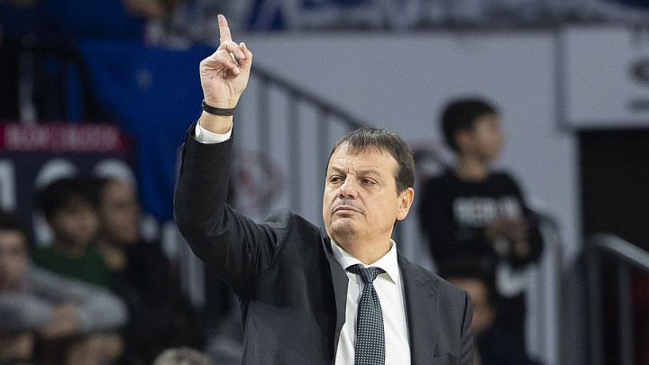 Ataman: Tražit ćemo ponavljanje utakmice sa Real Madridom