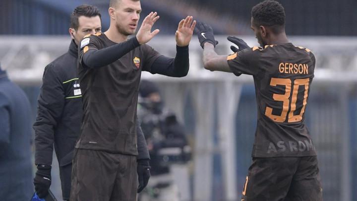 Završen posao: Roma prodala svog igrača Dinamu