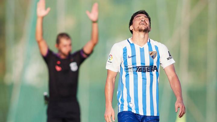 Stigao u Malagu prije mjesec dana, jučer je napustio, a danas već potpisao za novi klub