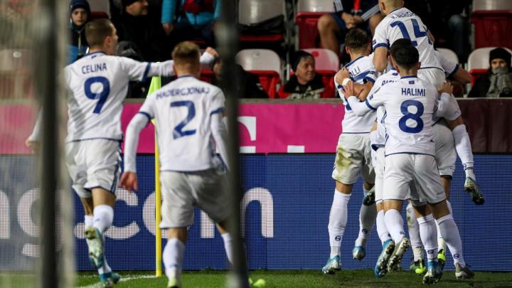 Srbin objasnio zašto je pristao igrati za reprezentaciju Kosova