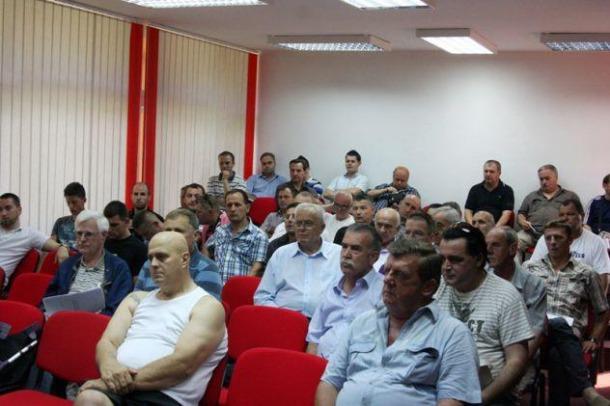 Skupština Čelika u četvrtak na Bilinom polju