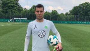 Bh. golman na sedmodnevnoj probi u Wolfsburgu