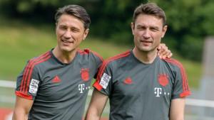 Gospodski potez: Bayern počastio braću Kovač novim automobilima