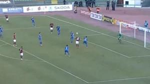 Sarajevo vodi protiv Širokog golom Tatara