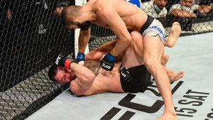 Nova MMA zvijer: Ko je Čečen pred kojim drhte svi?