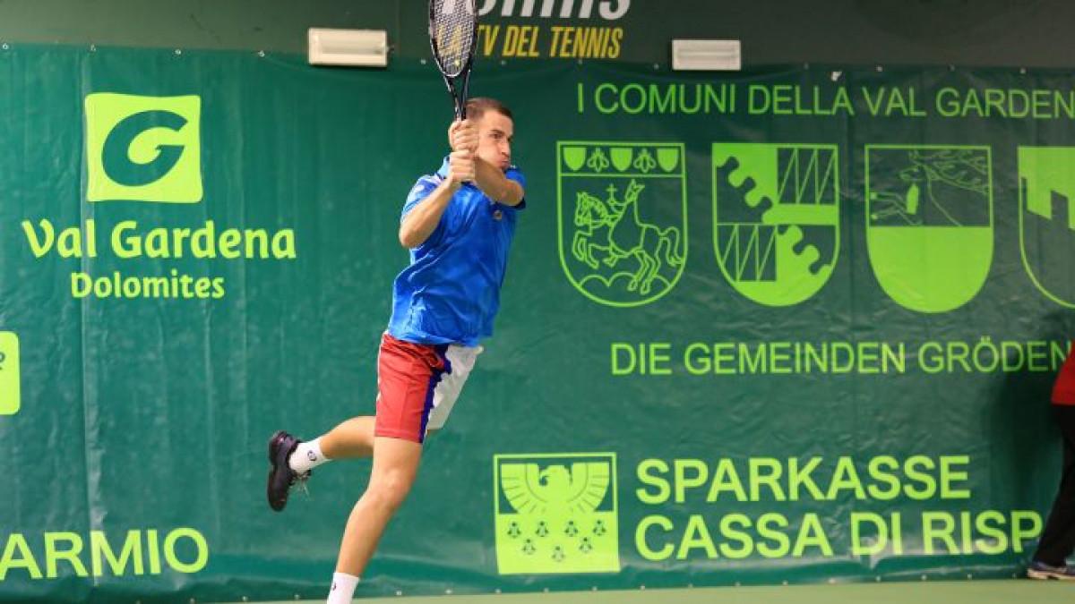 ATP lista: Veliki skok Šetkića, novi pad Džumhura