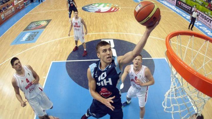 FIBA plaća liječenje i osiguranje reprezentativaca