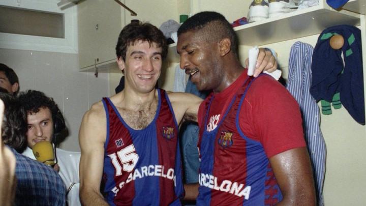 Legenda košarkaša Barce Chicho Sibilio preminuo u 60. godini