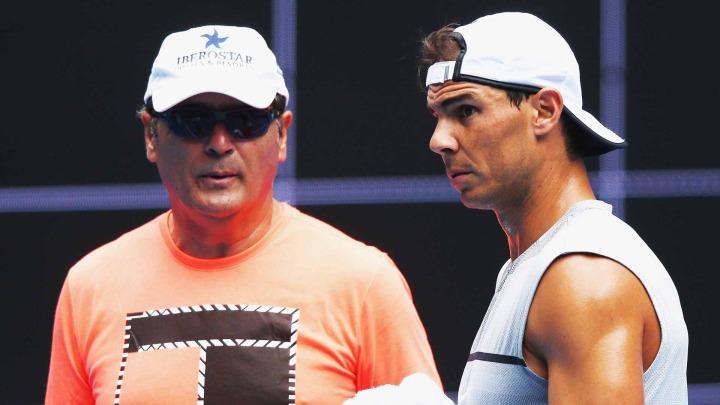 Nadalov trener jedan od predavača na edukaciji u Sarajevu