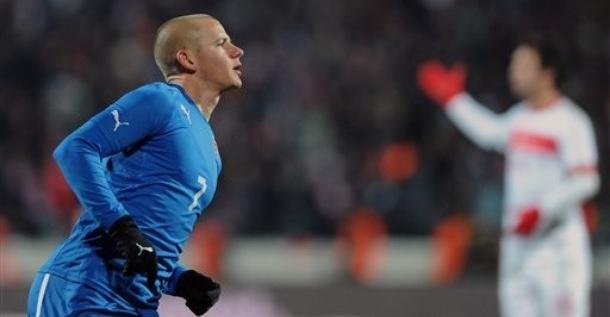 Pescara dovela Cityjevog otpisanog Slovaka