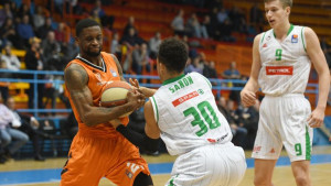 Cedevita razbila Olimpiju, dobre partije Stipanovića i Lazića