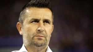 Bjelica objavio spisak igrača za Ligu prvaka, o jednom iznenađenje se priča