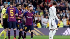 Barcelona odbila promjenu domaćinstva El Clasica, sada postoji samo jedno rješenje