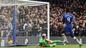 Podmlađeni tim Chelseaja nastavio sjajnu seriju i došao do drugog mjesta