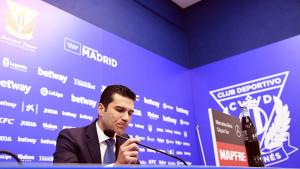 """""""Barcelona zna kakvu štetu nam je nanijela, pravila nisu fer..."""""""
