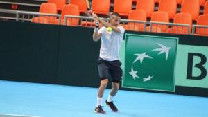 Tomislav Brkić izborio novo ATP polufinale