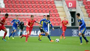Ajdin Hasić teško povrijeđen, slijedi jako duga pauza