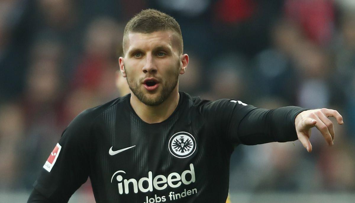 Milan nudi 40 miliona eura za Rebića