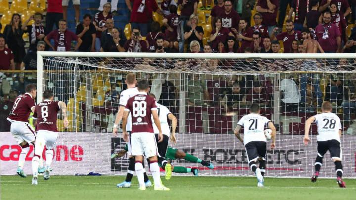 Parma srušila Torino u sjajnom meču na Ennio Tardiniju