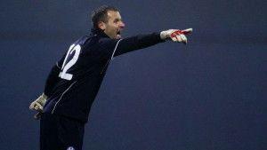 Mitrović: Volio bih da me pamte po obranama, a ne po incidentu