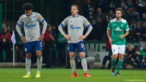 Dva gola u završnici za remi Nurnberga i Schalkea