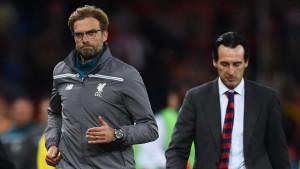 Emery pred gostovanje na Anfieldu: Volio bih da nikada ne igramo protiv Liverpoola