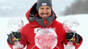 Grom iz vedra neba: Marcel Hirscher u 30. godini odlučio da završi karijeru!