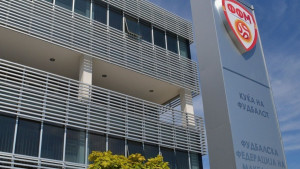 Velika afera u Sjevernoj Makedoniji: Zaposlenica Saveza dodavala nule na račune UEFA-i i FIFA-i