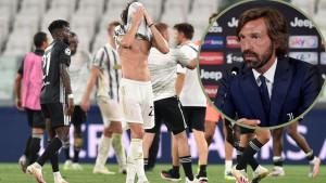 Nakon imenovanja Pirla čak 10 igrača Juventusa na transfer listi!