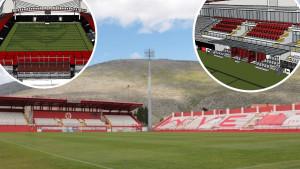 Kada bude završen Veležov stadion će biti prava ljepotica