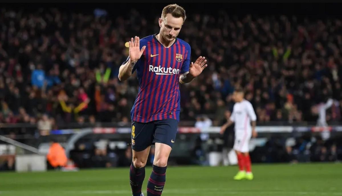Španski mediji: Ivan Rakitić želi samo u jednom klubu nastaviti karijeru