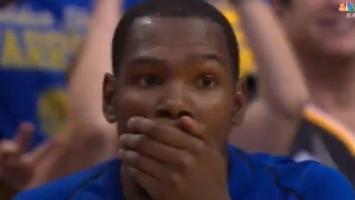 Durant i Curry u šoku nakon poteza novog saigrača