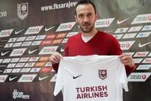 Ivetić produžio ugovor sa FK Sarajevo