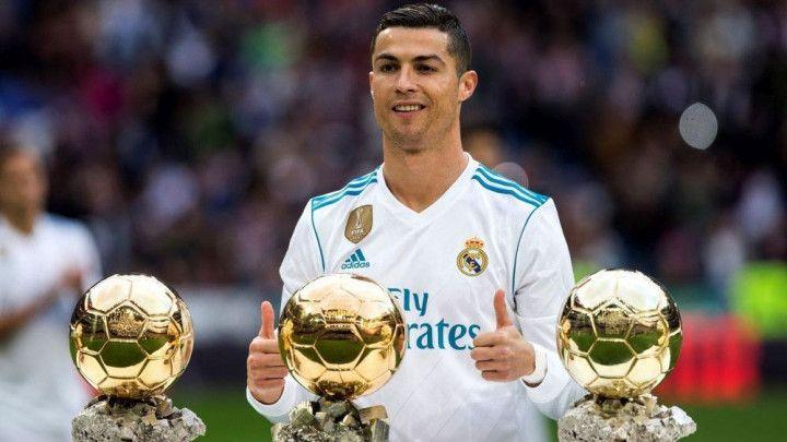 Nešto impresivno se krije iza dva Ronaldova pogotka protiv Seville