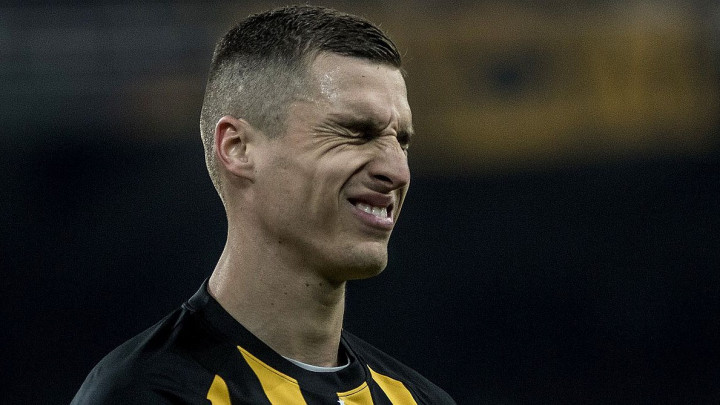 Vanhaezebrouck: O Vranješevom ponašanju razgovarat ćemo u petak!