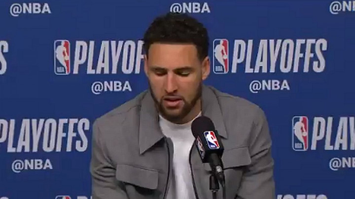 Thompson nakon plasmana Warriorsa u finale Zapada: Očajnički trebamo Kevina nazad