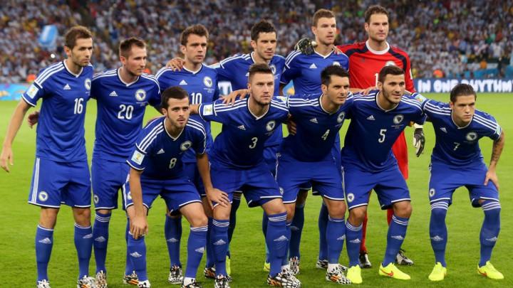 Cijela Bosne i Hercegovina je bila uz Zmajeve: Šest godina od historijskog okršaja s Argentinom