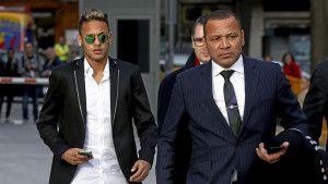 Bahata porodica Neymar ucjenjuje PSG