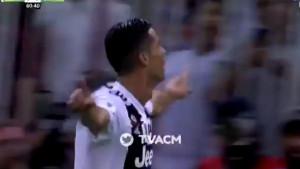 Veza Pjanić - Ronaldo nikad bolja: Magija bh. reprezentativca prije gola Portugalca