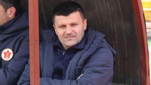 Feđa Dudić nakon utakmice: Sreća nas je pogledala